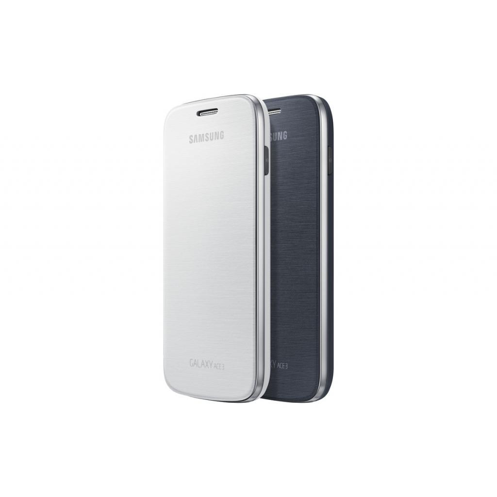 Чехол для моб. телефона Samsung S7272 Galaxy Ace 3/Black/Flip Cover (EF-FS727BBEGWW) изображение 6