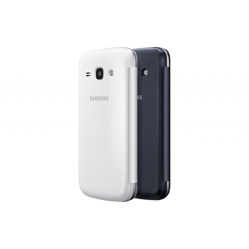 Чехол для моб. телефона Samsung S7272 Galaxy Ace 3/Black/Flip Cover (EF-FS727BBEGWW) изображение 7