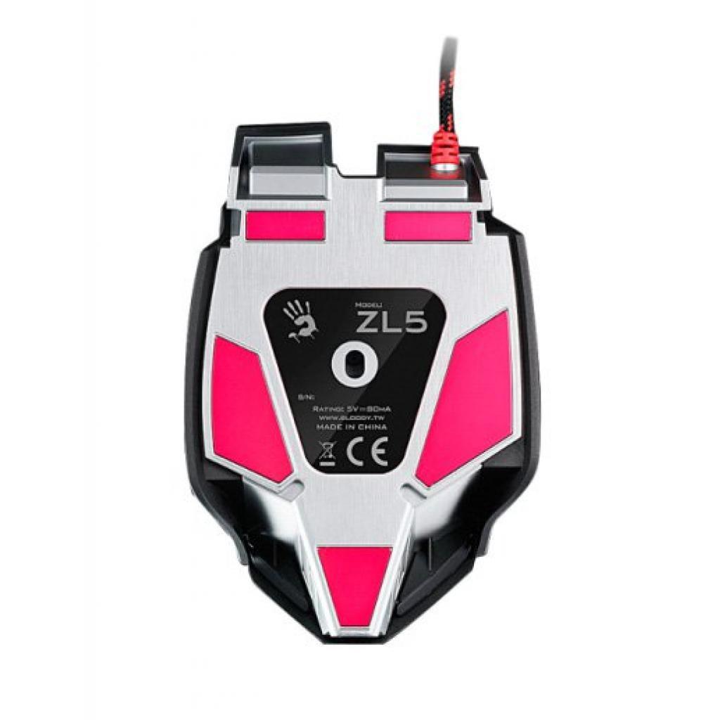 Мышка A4-tech Bloody ZL5 изображение 4