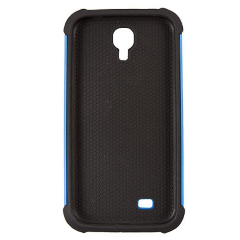 Чехол для моб. телефона Drobak для Samsung I9500 Galaxy S4/Anti-Shock/Blue (216053) изображение 3