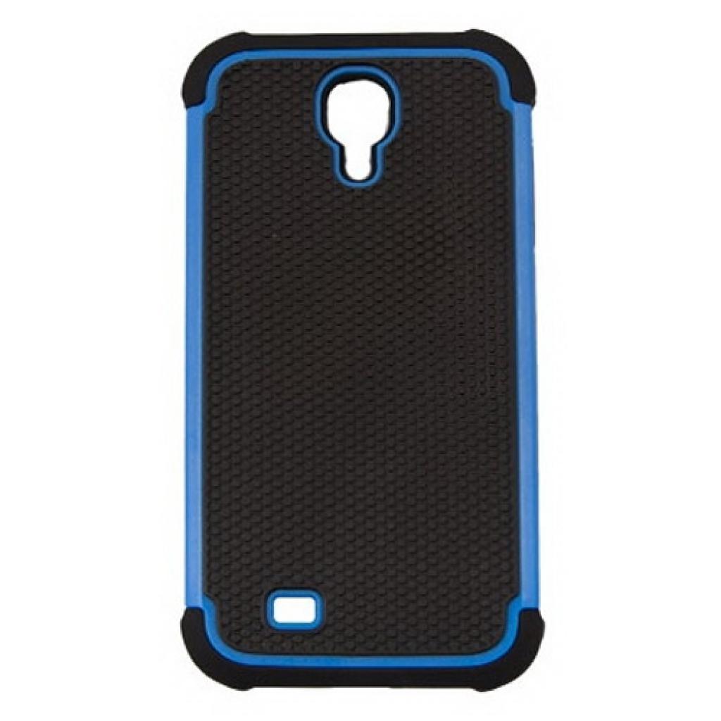 Чехол для моб. телефона Drobak для Samsung I9500 Galaxy S4/Anti-Shock/Blue (216053)