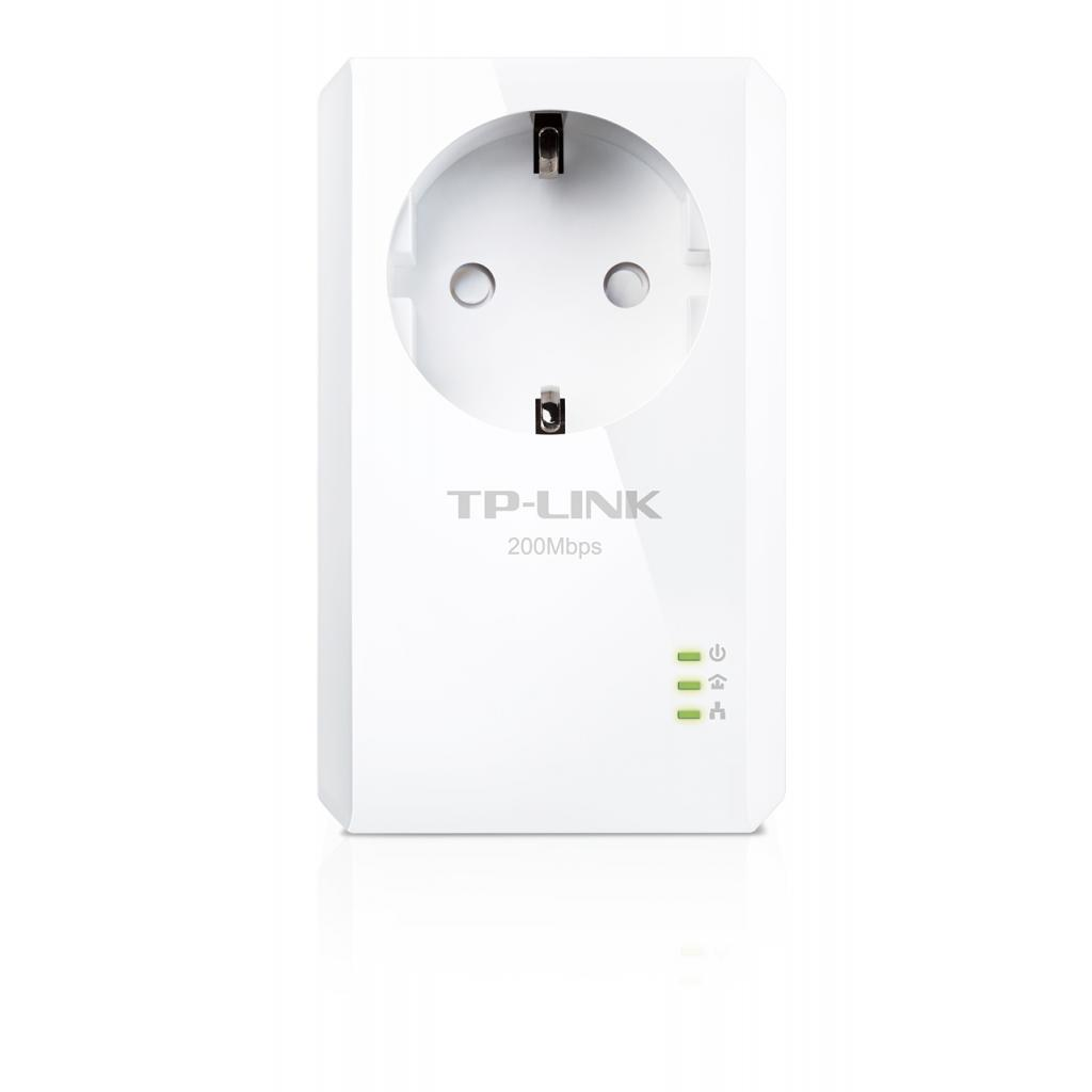 Адаптер Powerline TP-Link TL-PA2010PKIT изображение 2