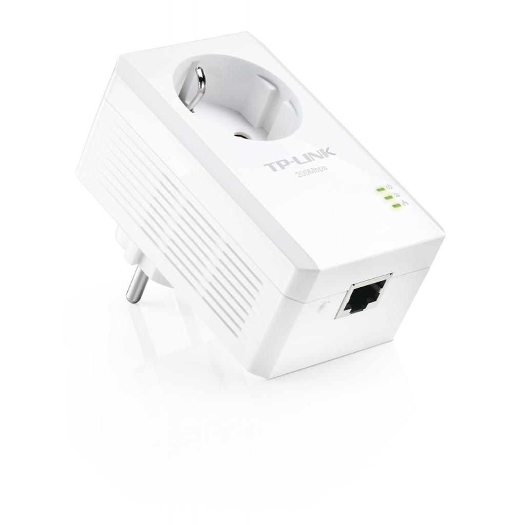 Адаптер Powerline TP-Link TL-PA2010PKIT изображение 3
