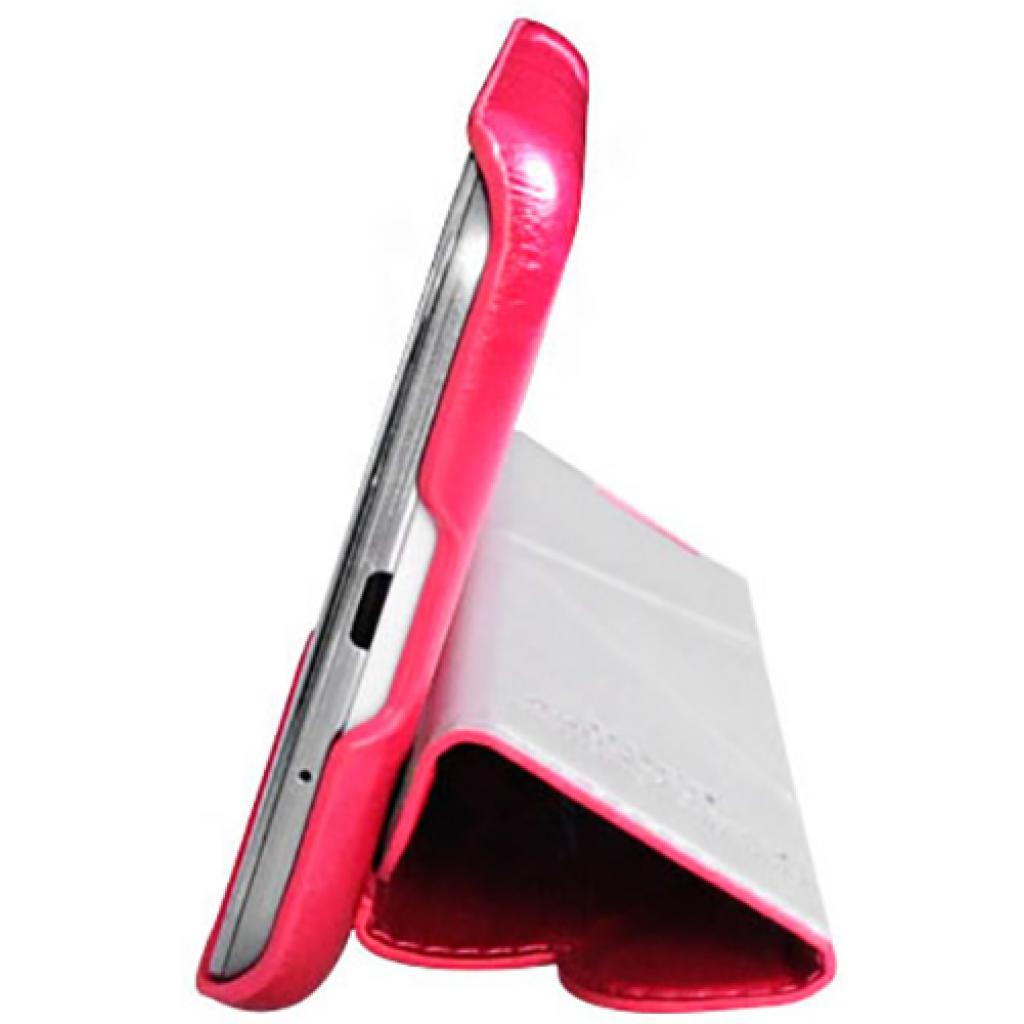 Чехол для моб. телефона HOCO для Samsung I9152 Galaxy Mega 5.8 /Crystal s (HS-L035 Rose Red) изображение 4