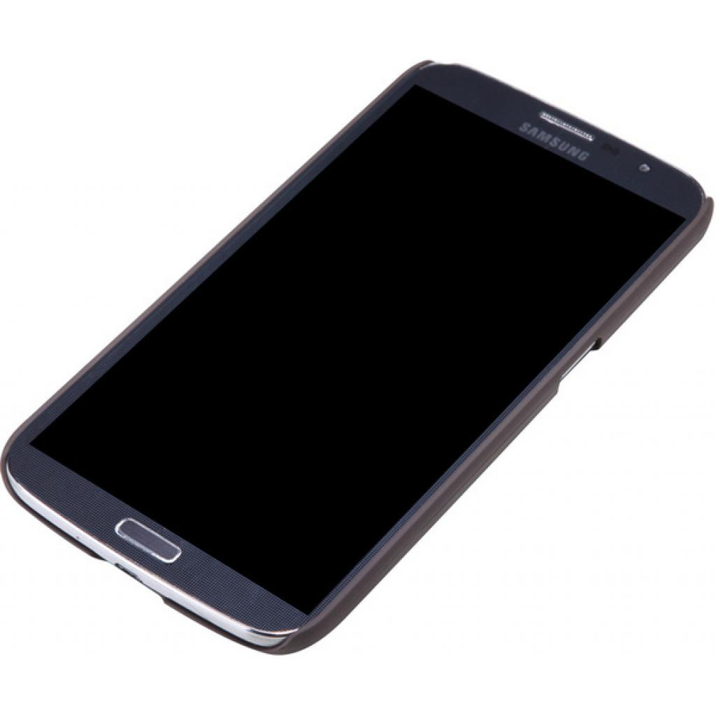 Чехол для моб. телефона NILLKIN для Samsung I9200 /Super Frosted Shield/Brown (6065875) изображение 2