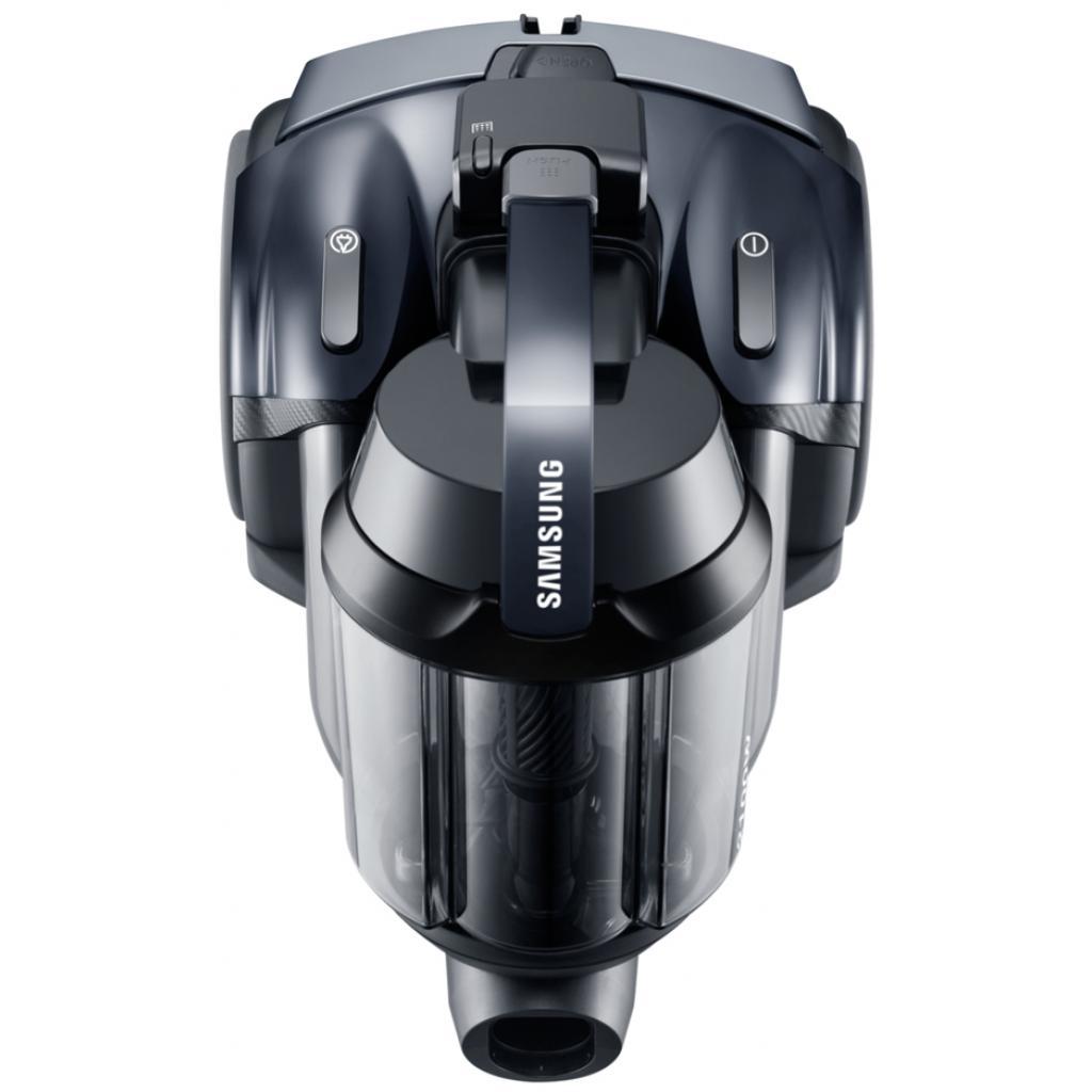 Пылесос Samsung VC 21 F 50 UKGC/EV (VC21F50UKGC/EV) изображение 8