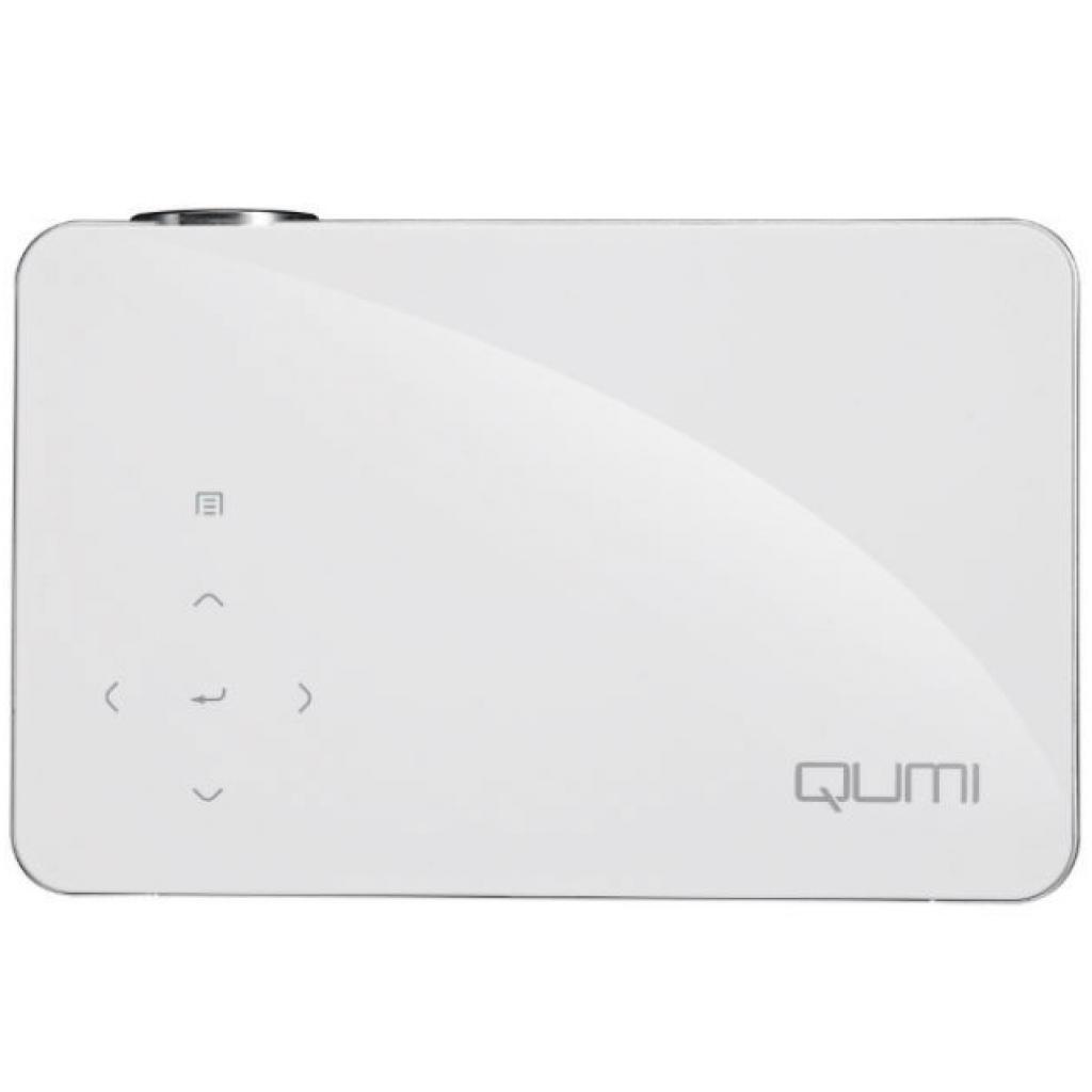 Проектор Vivitek Qumi Q7-White изображение 5