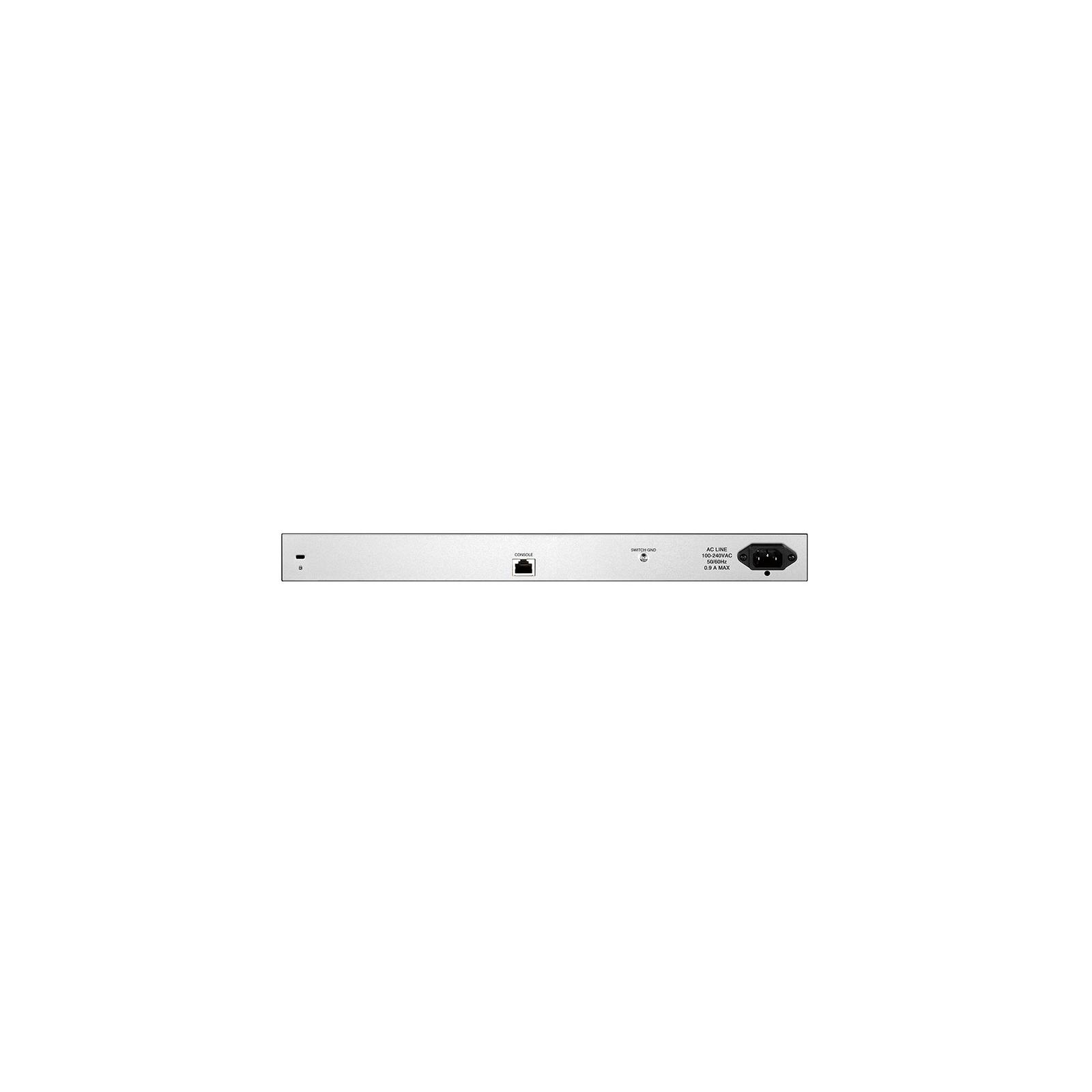Коммутатор сетевой D-Link DGS-1210-52/ME изображение 2