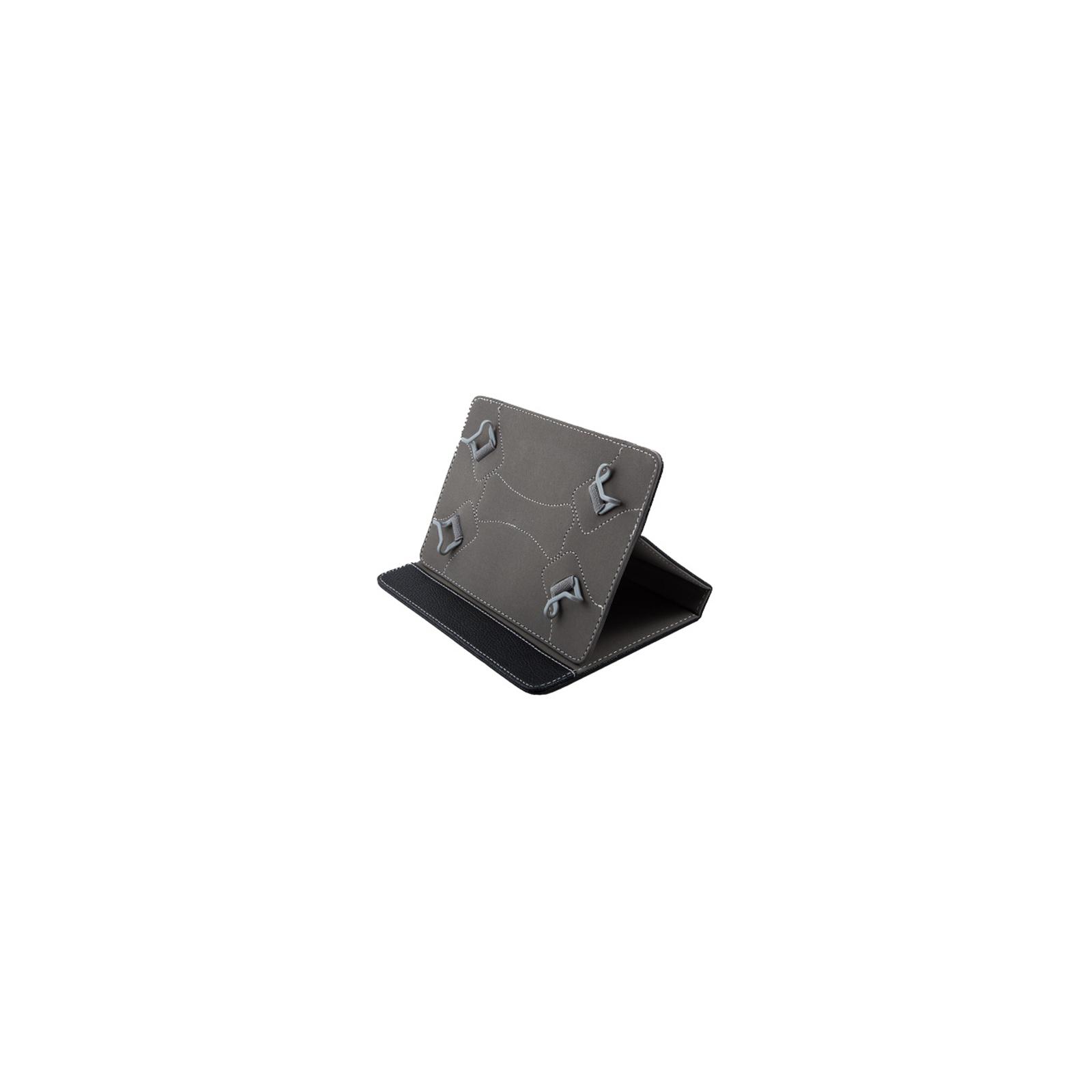 "Чехол для планшета Drobak 7""-8"" Universal Stand Black (216887) изображение 3"