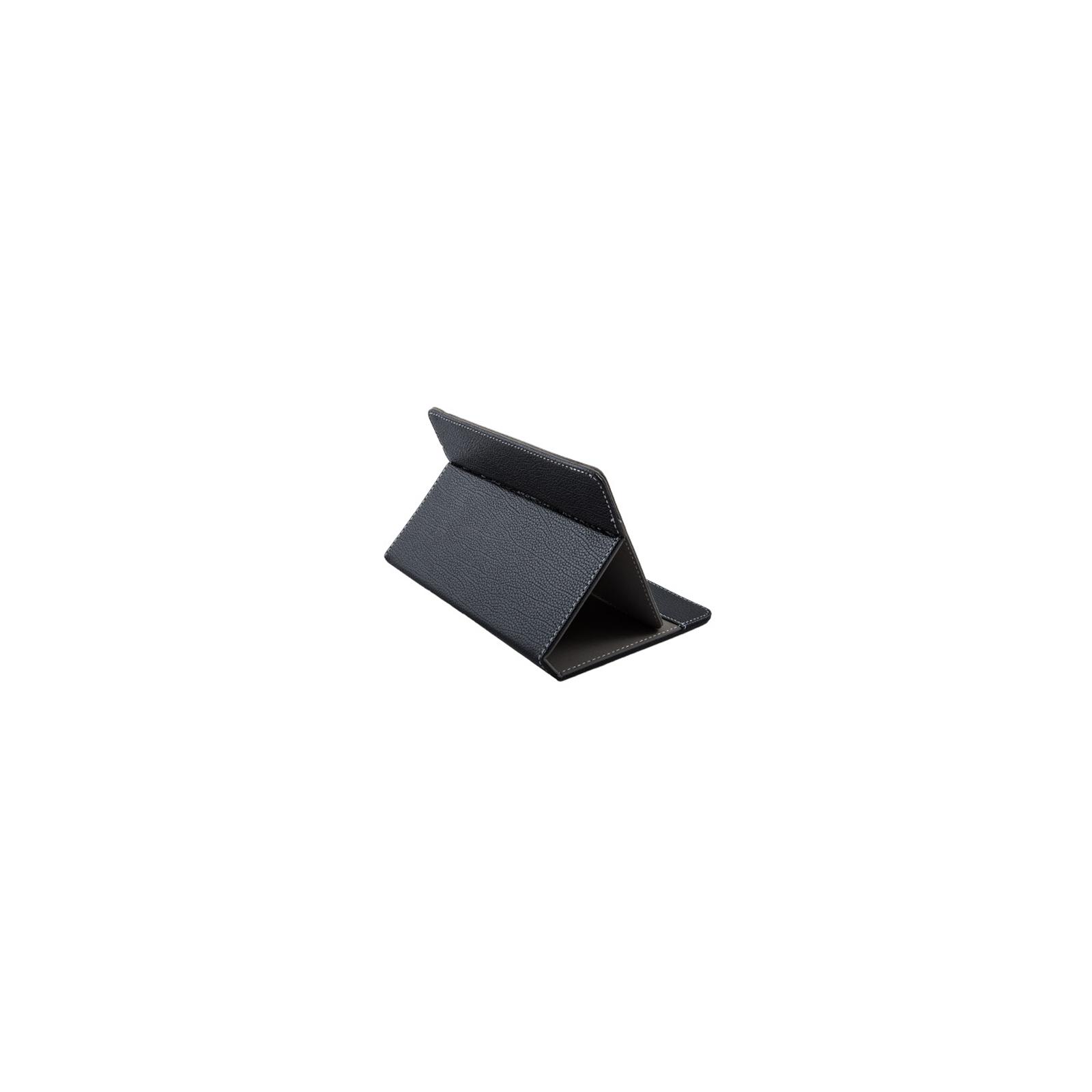 "Чехол для планшета Drobak 7""-8"" Universal Stand Black (216887) изображение 4"