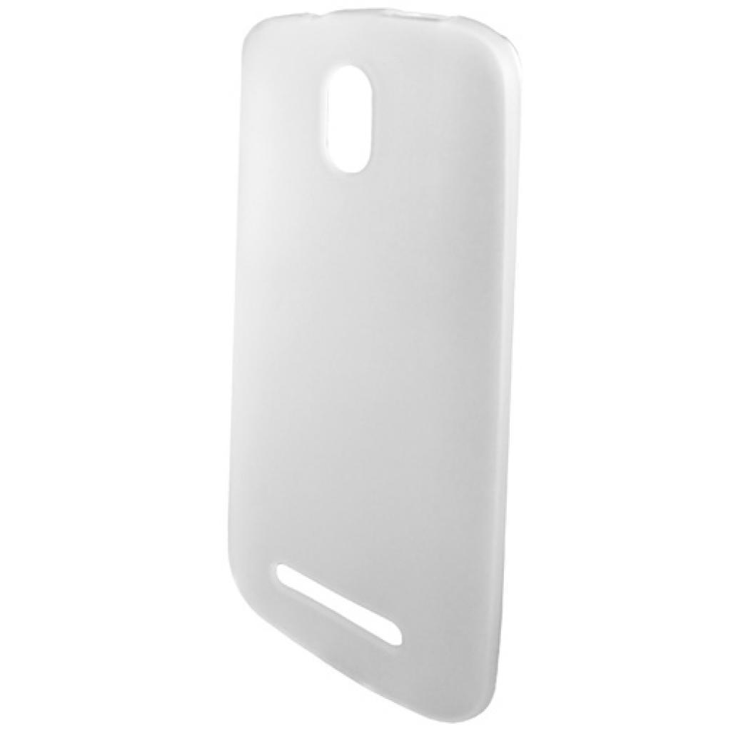 Чехол для моб. телефона GLOBAL для HTC Desire 400 (светлый) (1283126459443)