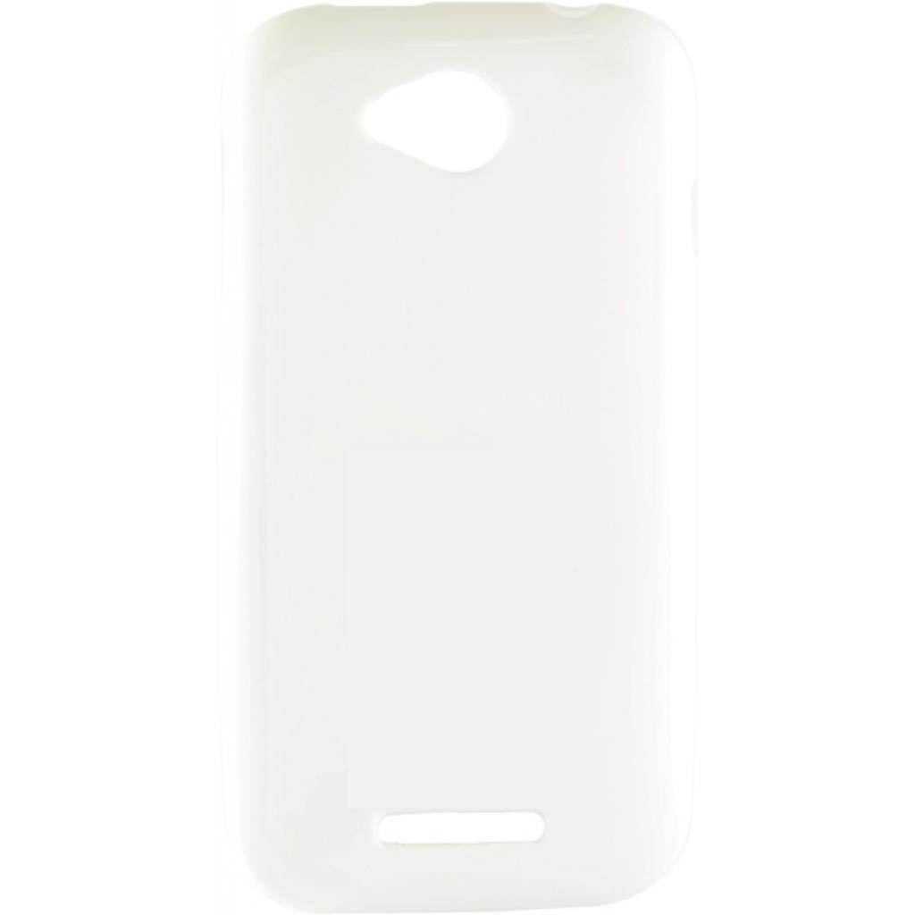 Чехол для моб. телефона Pro-case Lenovo A766 white (PCLenA766Wh)