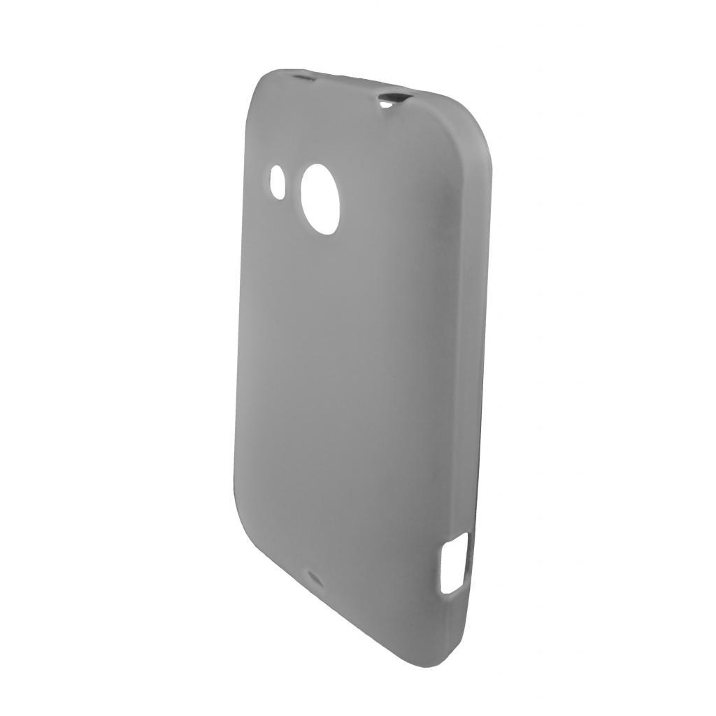 Чехол для моб. телефона GLOBAL для HTC Desire 200 (темный) (1283126452598)