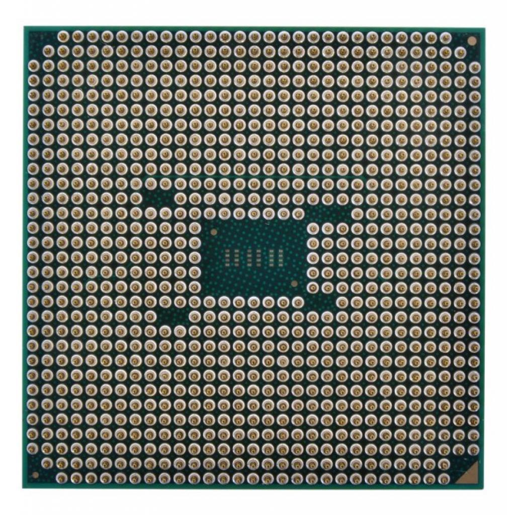 Процессор AMD A4-6300 X2 (AD6300OKA23HL) изображение 2