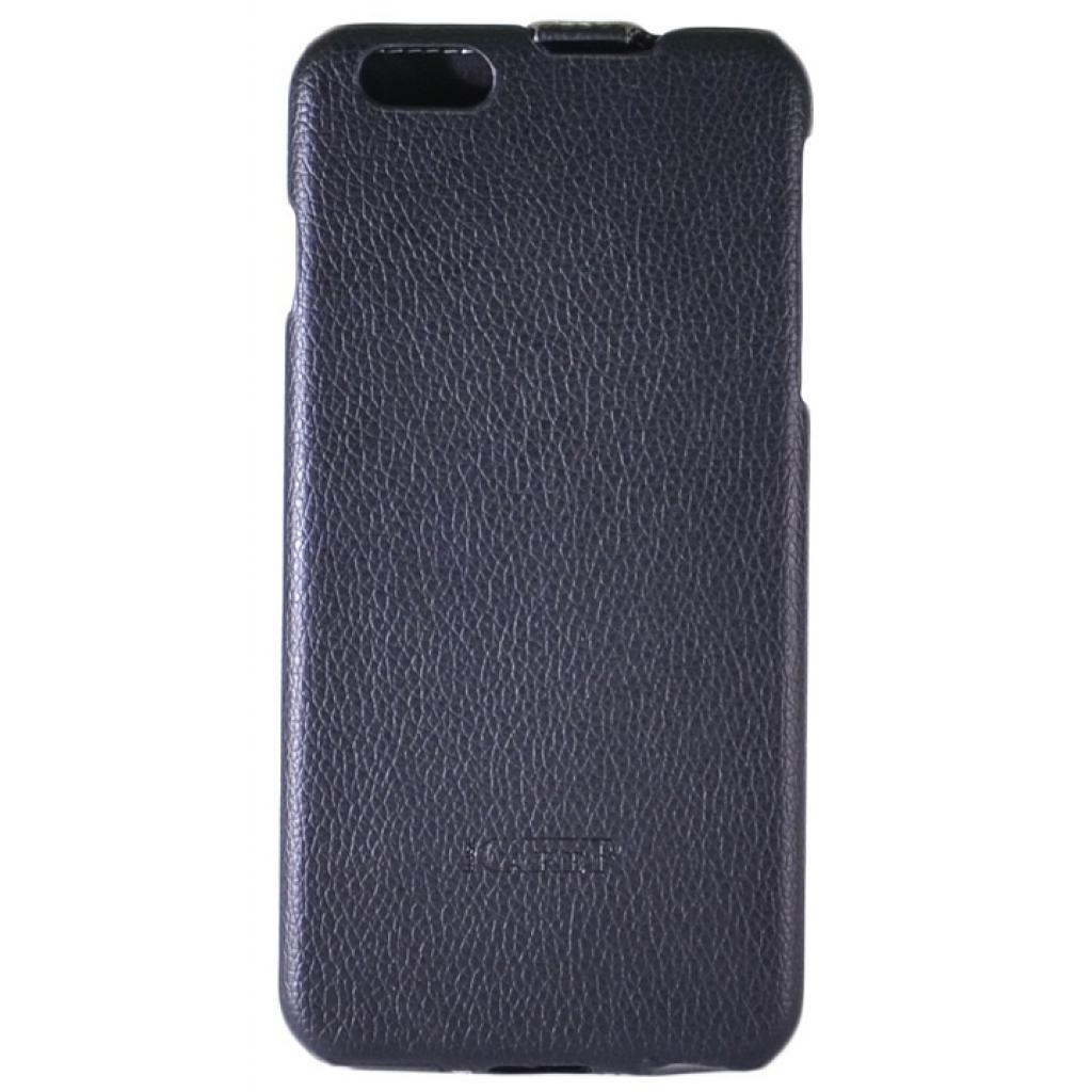 "Чехол для моб. телефона Carer Base iPhone 6 (5.5"") black (CB iPhone 6 (5.5"") b) изображение 2"