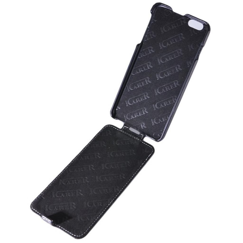 "Чехол для моб. телефона Carer Base iPhone 6 (5.5"") black (CB iPhone 6 (5.5"") b) изображение 3"