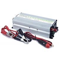 Автомобильный инвертор 12V/220V 500 Вт EnerGenie (EG-PWC-033)