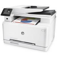 Многофункциональное устройство HP Color LJ Pro M274n (M6D61A)