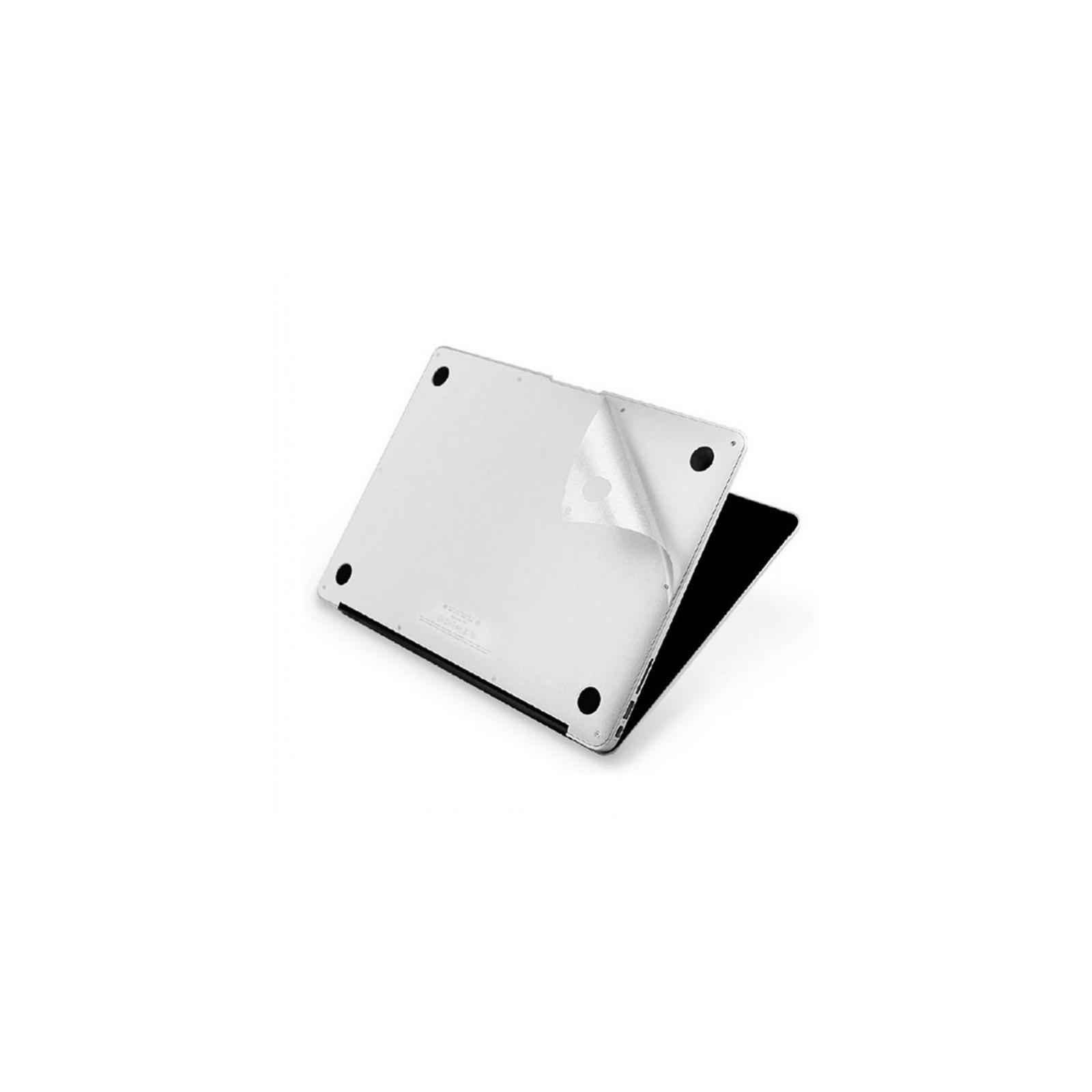Пленка защитная JCPAL 3 in 1 set для MacBook Air 11 (JCP2043) изображение 4