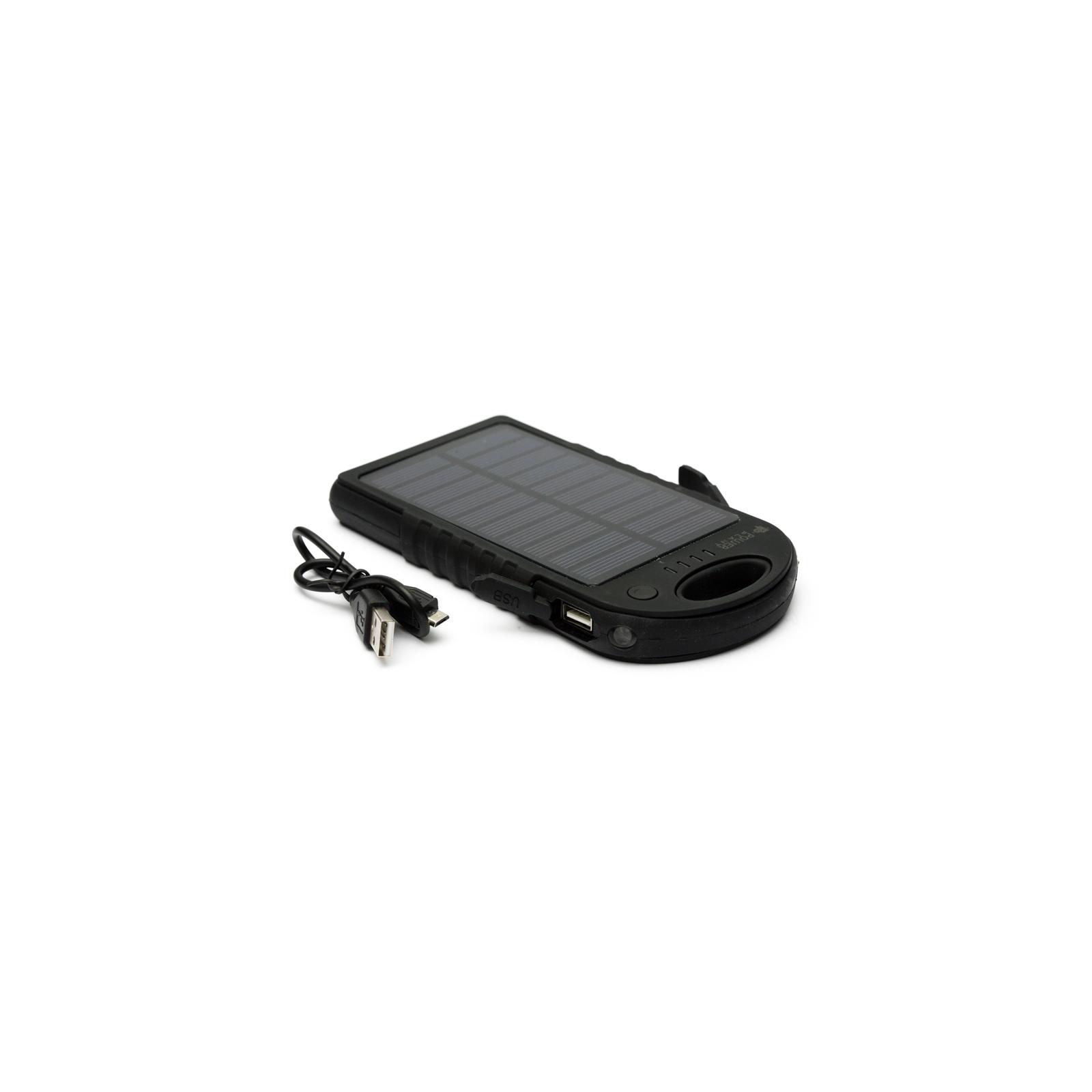 Батарея универсальная PowerPlant PB-LA9267 12000mAh 1*USB/1A 1*USB/2A (PPLA9267) изображение 2