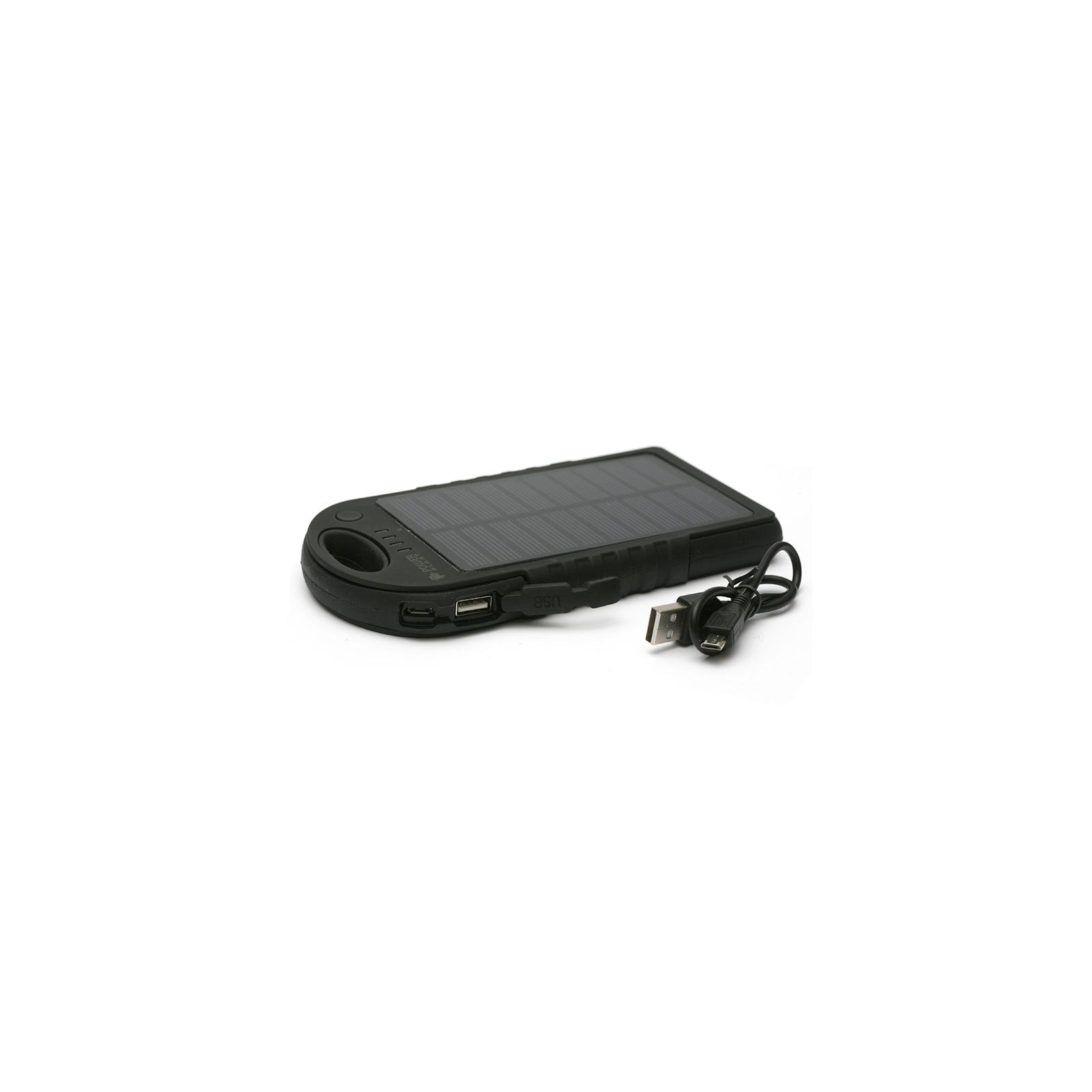 Батарея универсальная PowerPlant PB-LA9267 12000mAh 1*USB/1A 1*USB/2A (PPLA9267) изображение 3