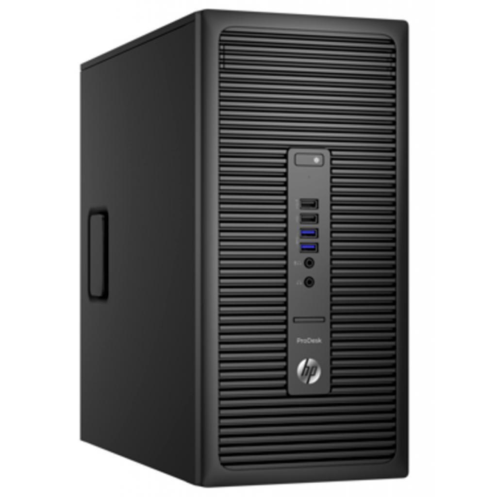 Компьютер HP ProDesk G2 600 MT (L1Q38AV) изображение 3