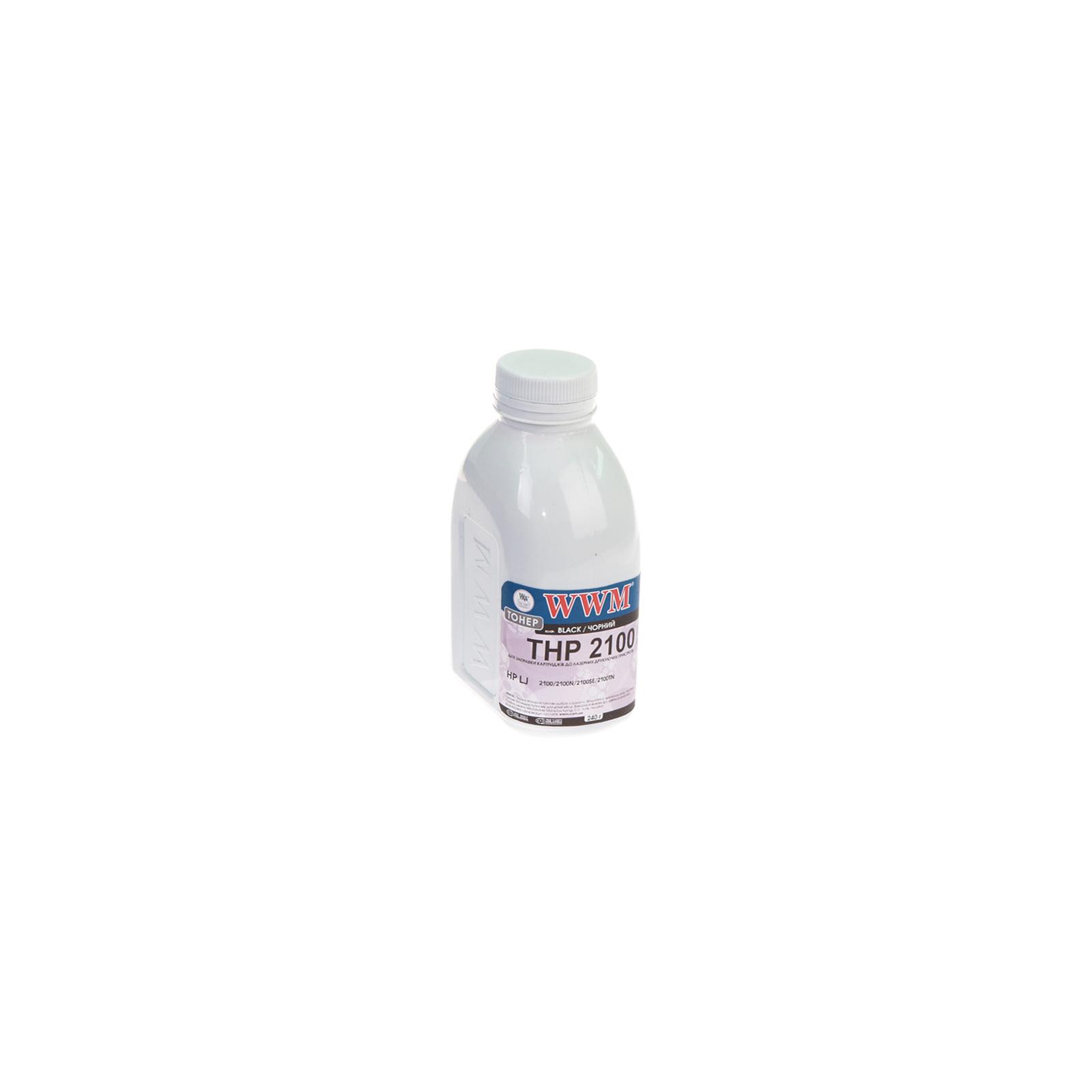 Тонер WWM HP LJ2100 (TB36)