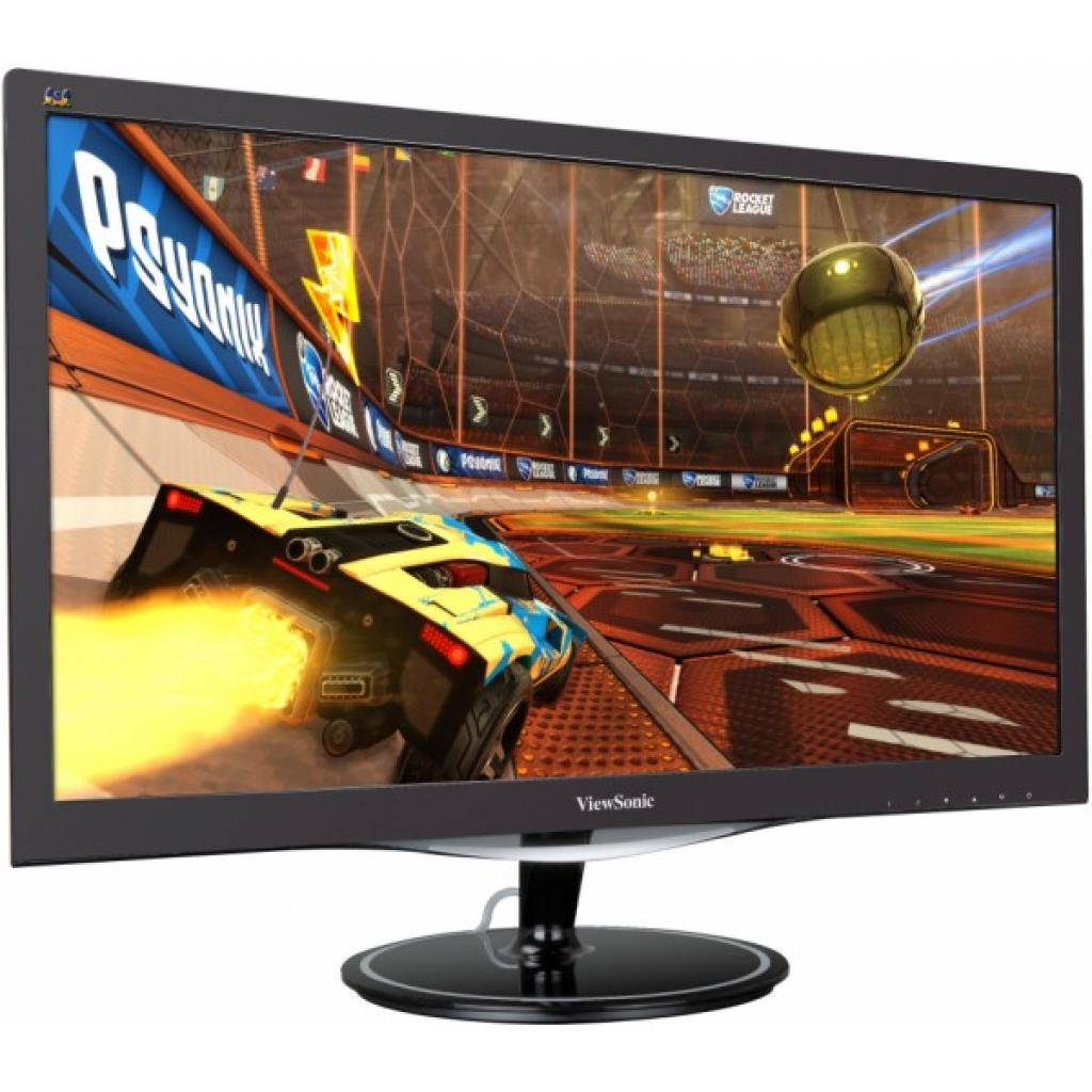 Монитор Viewsonic VX2257-MHD (VS16261) изображение 2