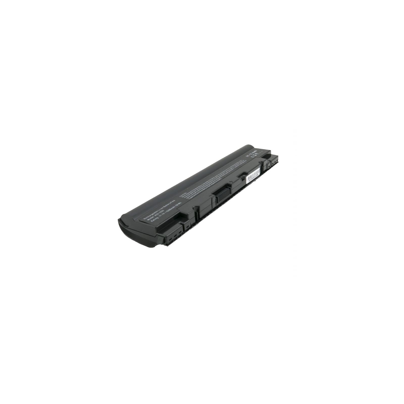 Аккумулятор для ноутбука Asus Eee PC 1025 (A32-1025) 5200 mAh EXTRADIGITAL (BNA3921) изображение 2