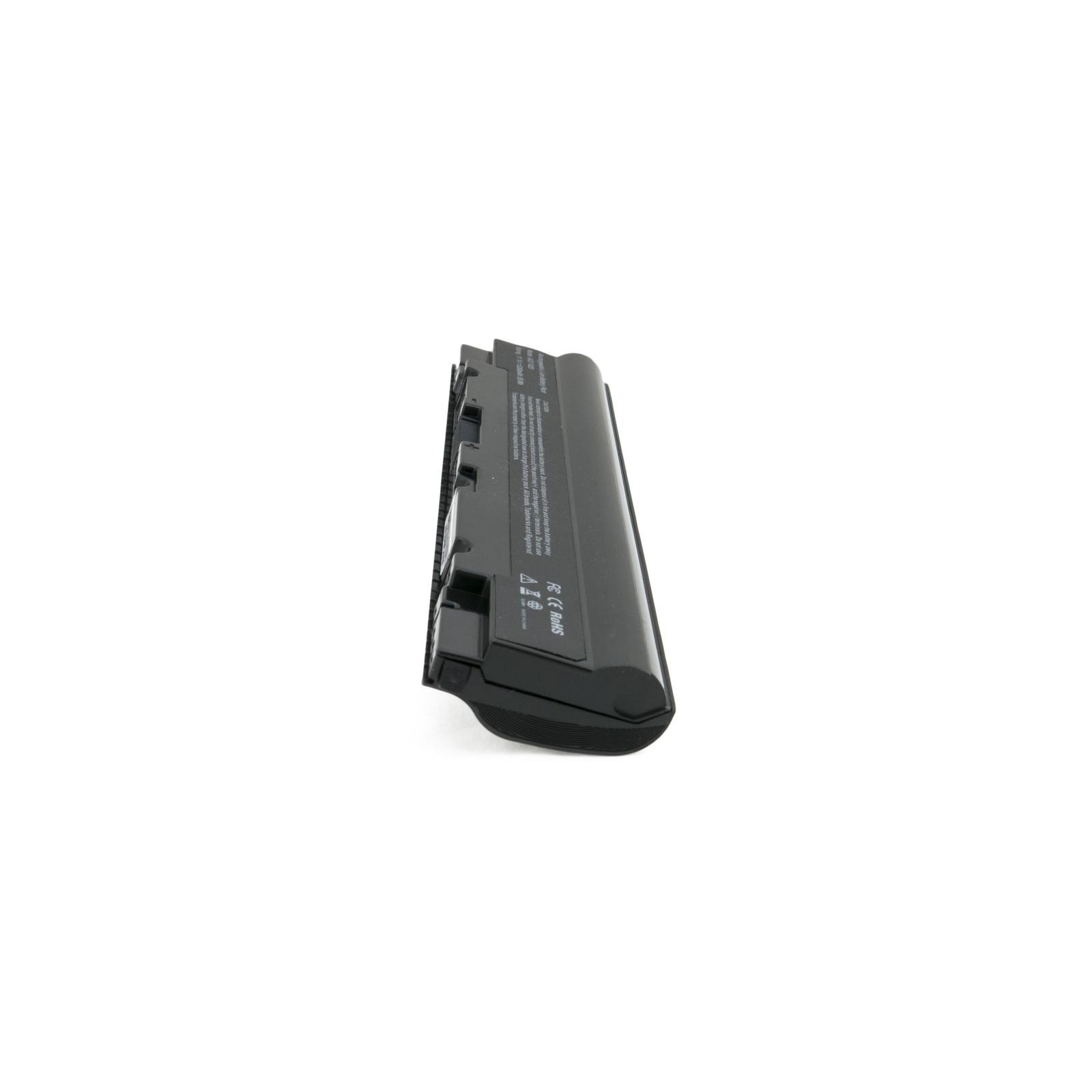 Аккумулятор для ноутбука Asus Eee PC 1025 (A32-1025) 5200 mAh Extradigital (BNA3921) изображение 4