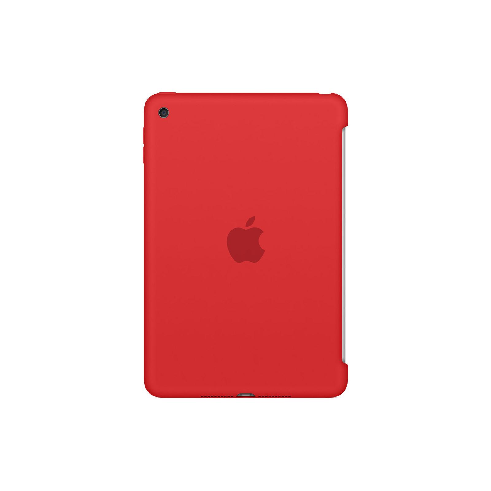 Чехол для планшета Apple iPad mini 4 Red (MKLN2ZM/A)