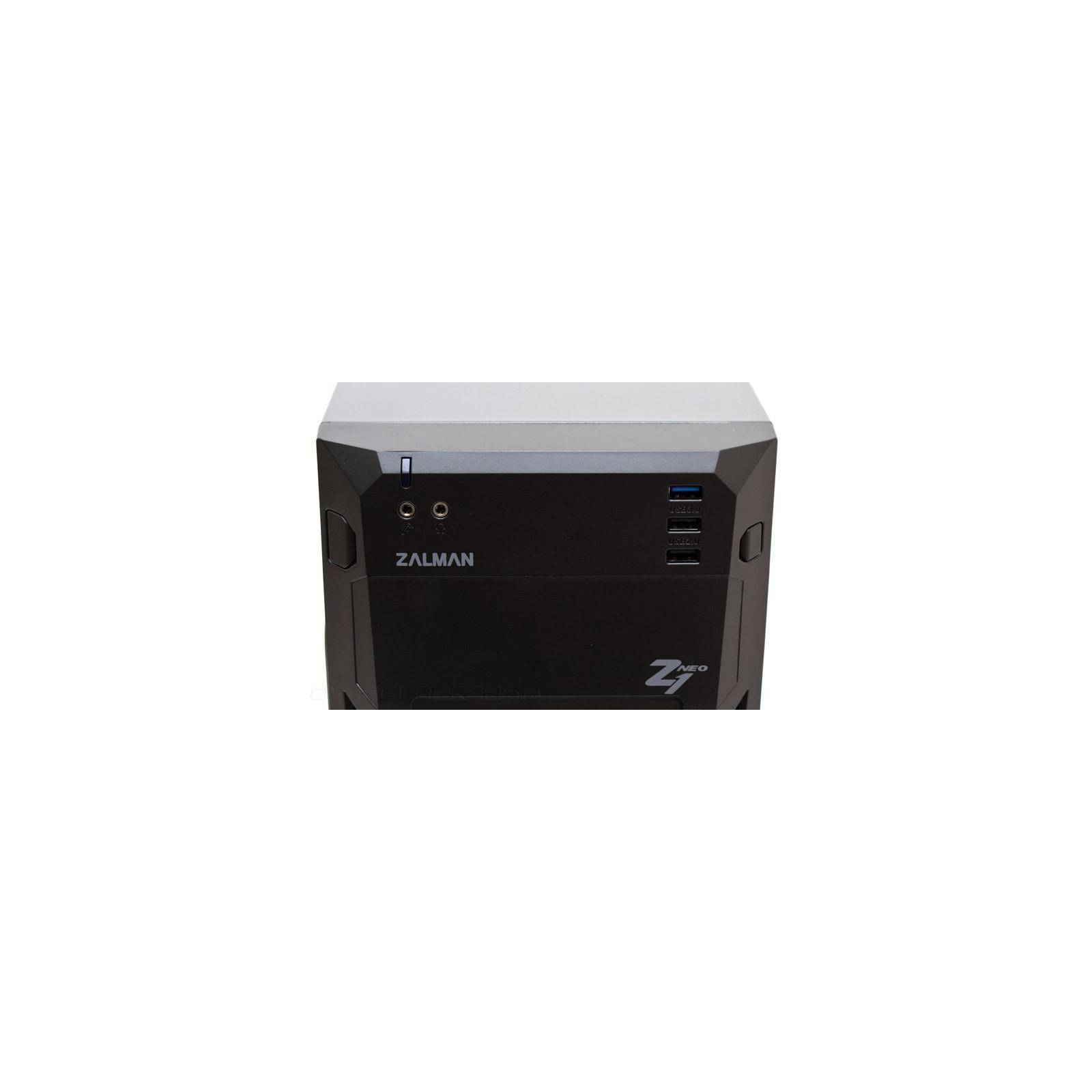 Корпус Zalman Z1 NEO изображение 8