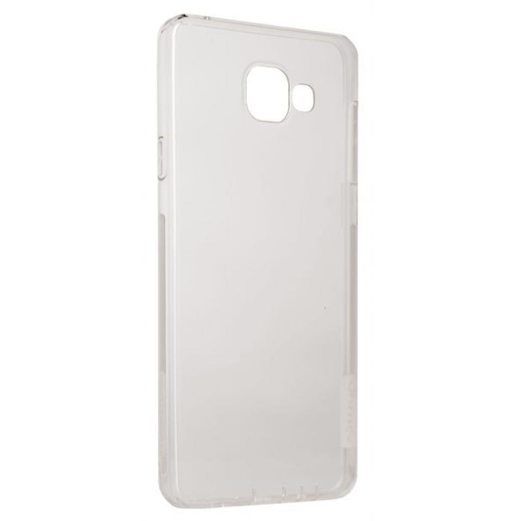Чехол для моб. телефона NILLKIN для Samsung A5/A510 White (6264765) (6264765)