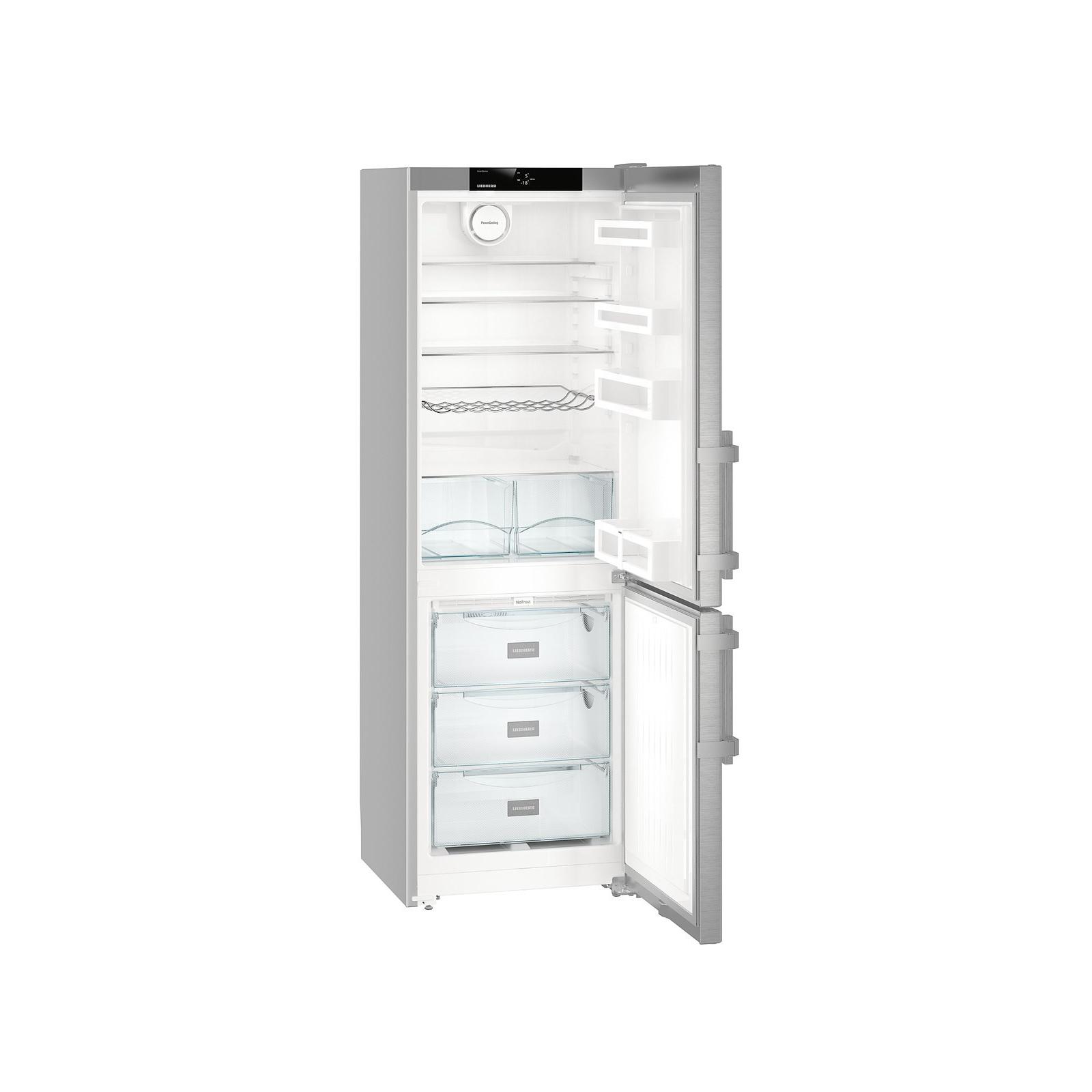 Холодильник Liebherr CNef 3515 изображение 3