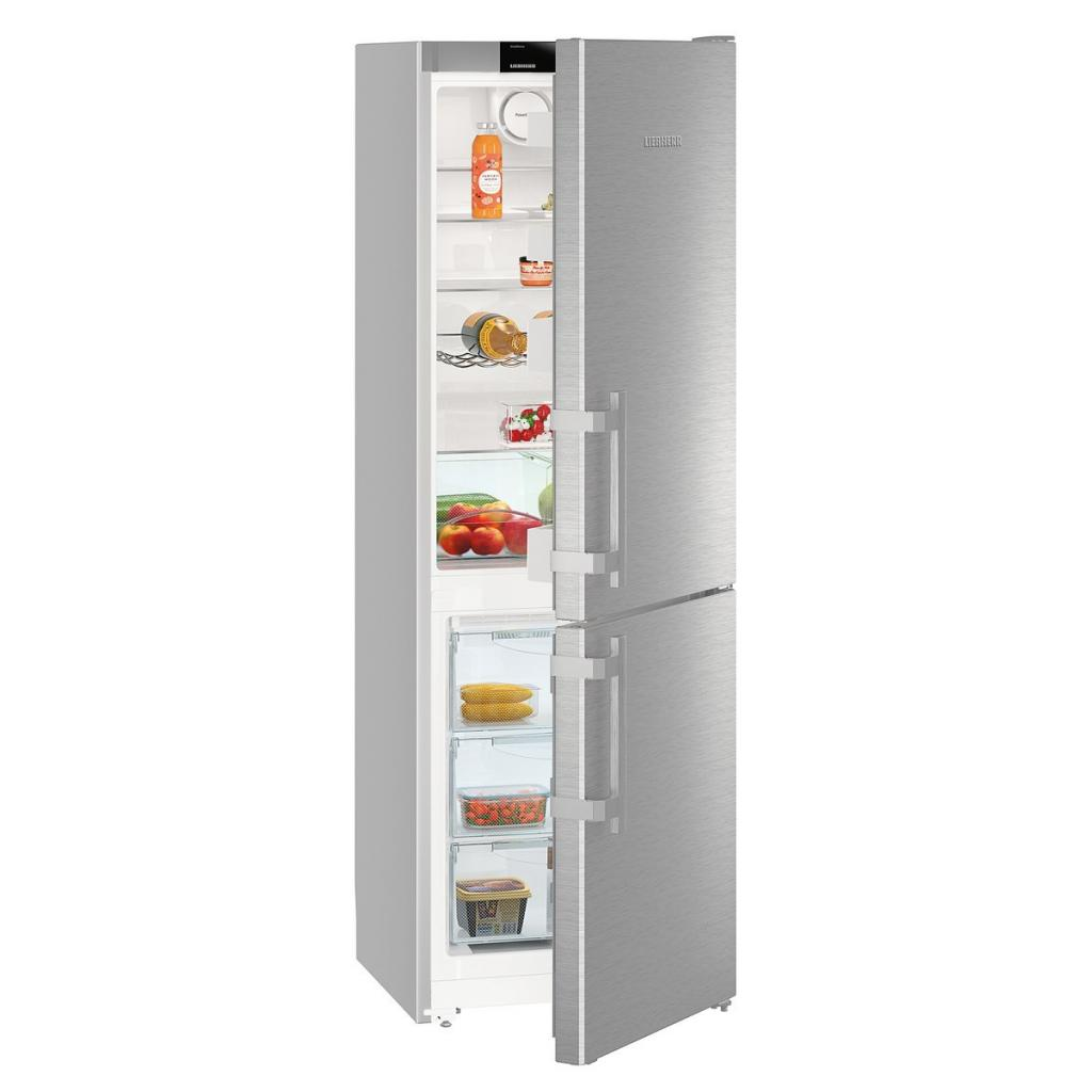 Холодильник Liebherr CNef 3515 изображение 5