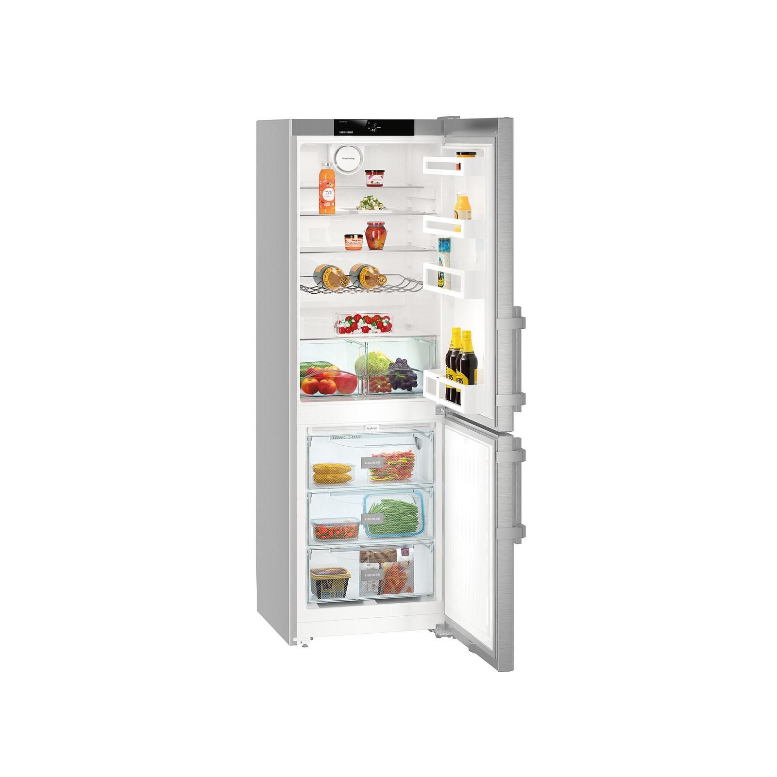 Холодильник Liebherr CNef 3515 изображение 6