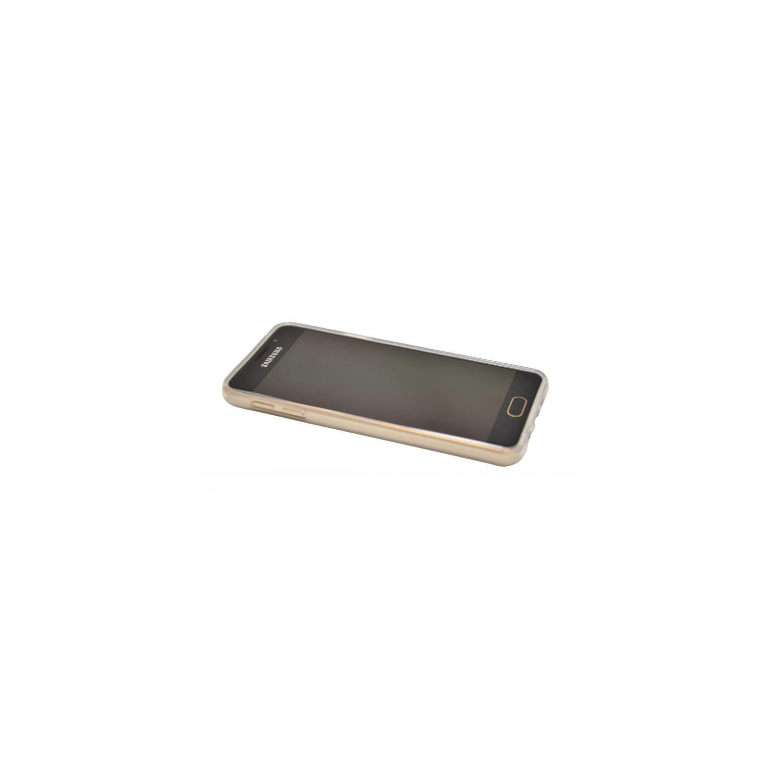 Чехол для моб. телефона Pro-case для Samsung Galaxy A3 (A310) White (CP-305-WHT) (CP-305-WHT) изображение 2
