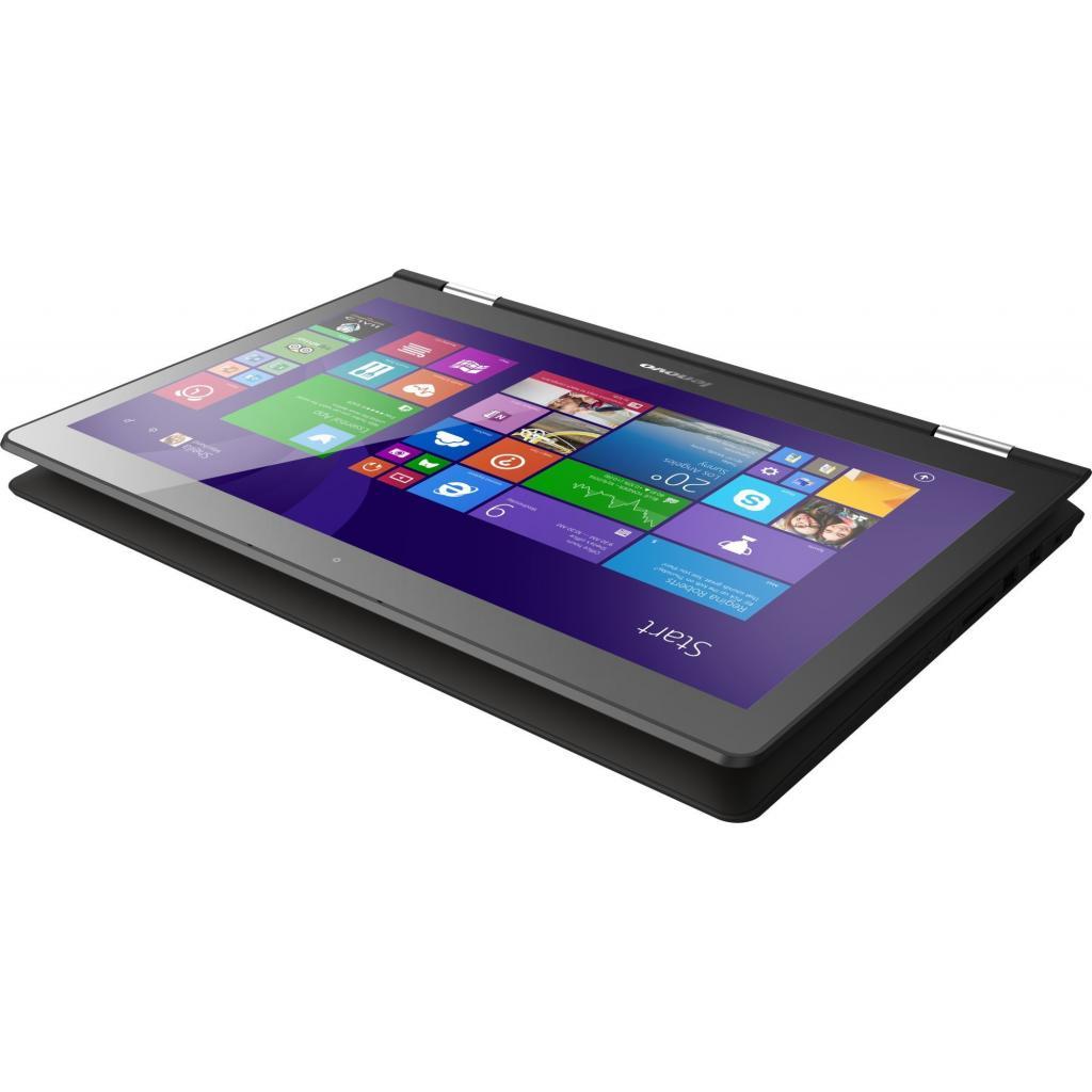 Ноутбук Lenovo Yoga 500-15 (80N600L1UA) изображение 10
