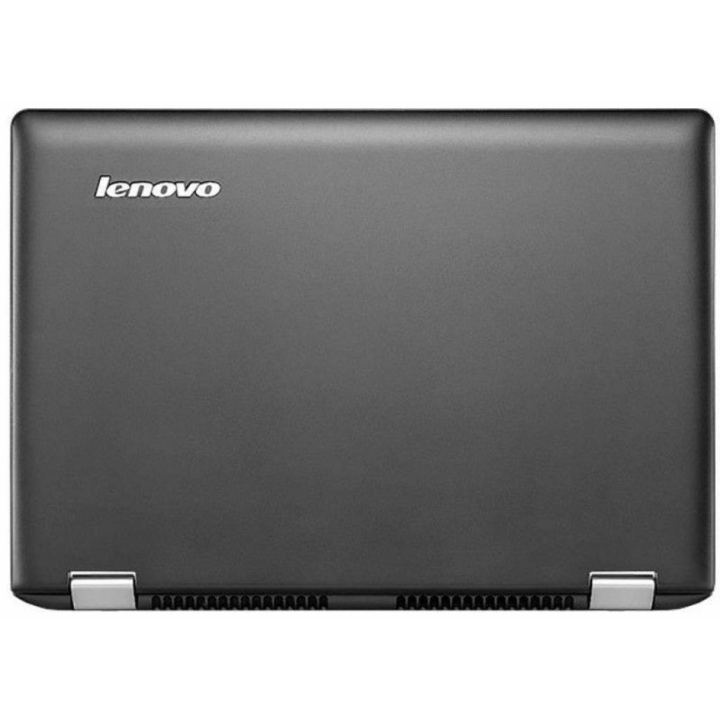 Ноутбук Lenovo Yoga 500-15 (80N600L1UA) изображение 11