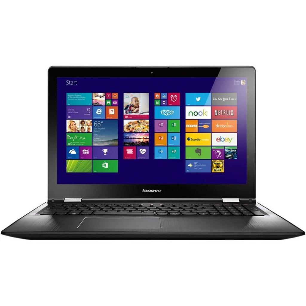 Ноутбук Lenovo Yoga 500-15 (80N600L1UA)