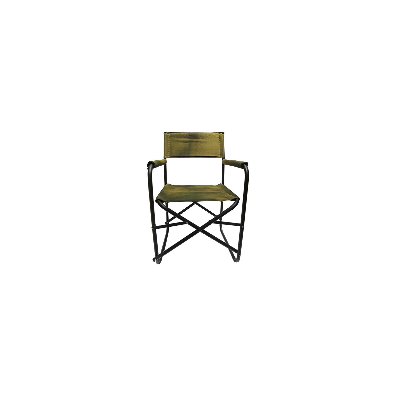 Кресло складное Time Eco Режисерский (без полки) (7061)