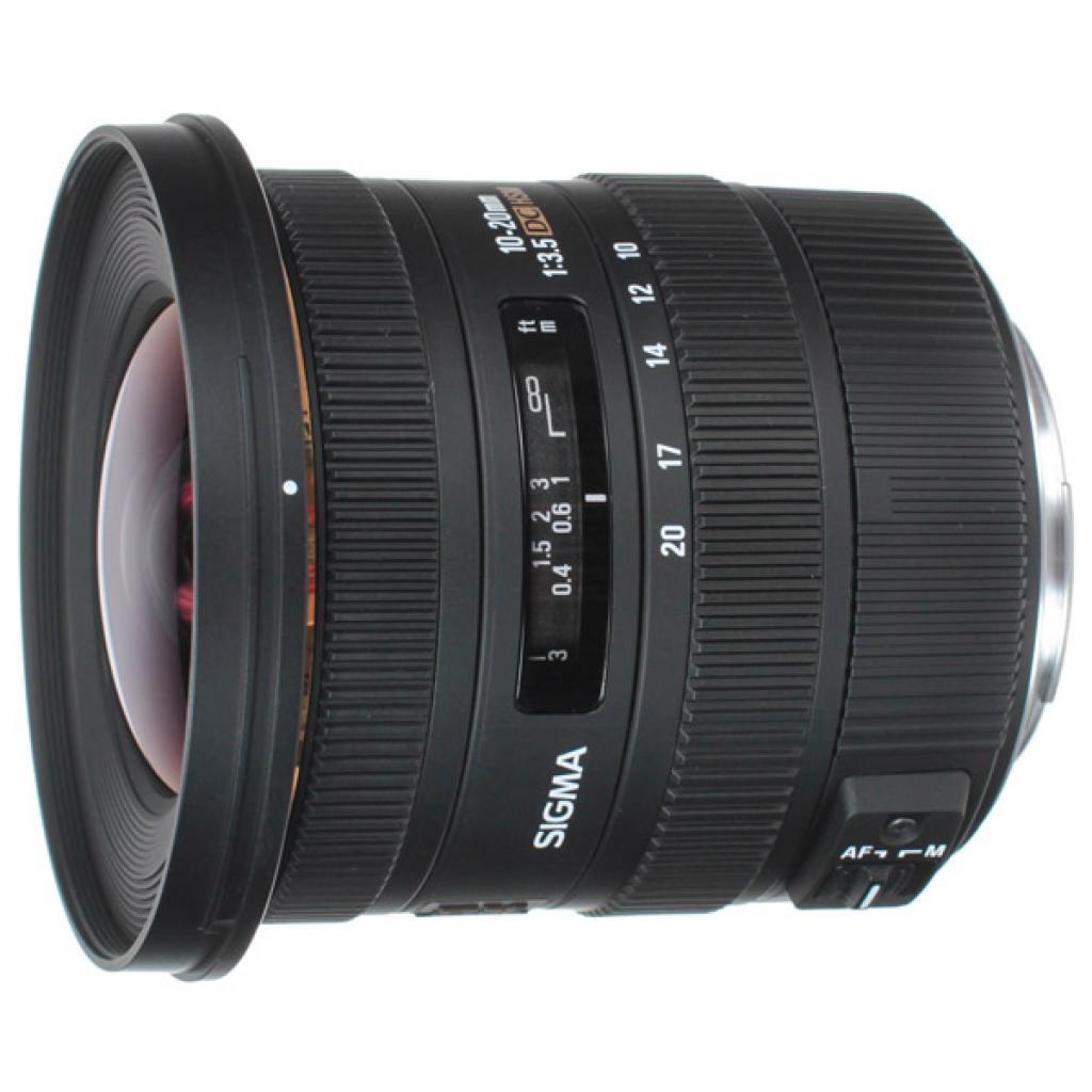 Объектив Sigma 10-20mm/3.5 EX DC HSM Canon (202954)