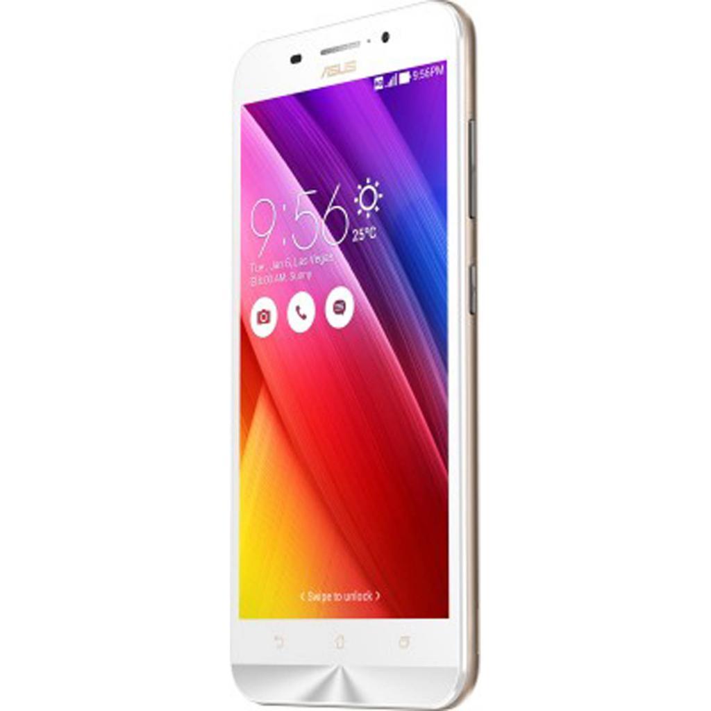 Мобильный телефон ASUS Zenfone Max ZC550KL White (ZC550KL-6B043WW) изображение 4