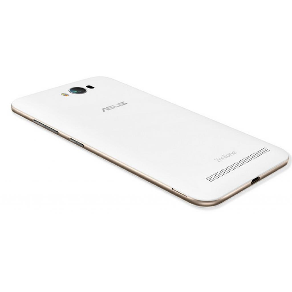 Мобильный телефон ASUS Zenfone Max ZC550KL White (ZC550KL-6B043WW) изображение 5
