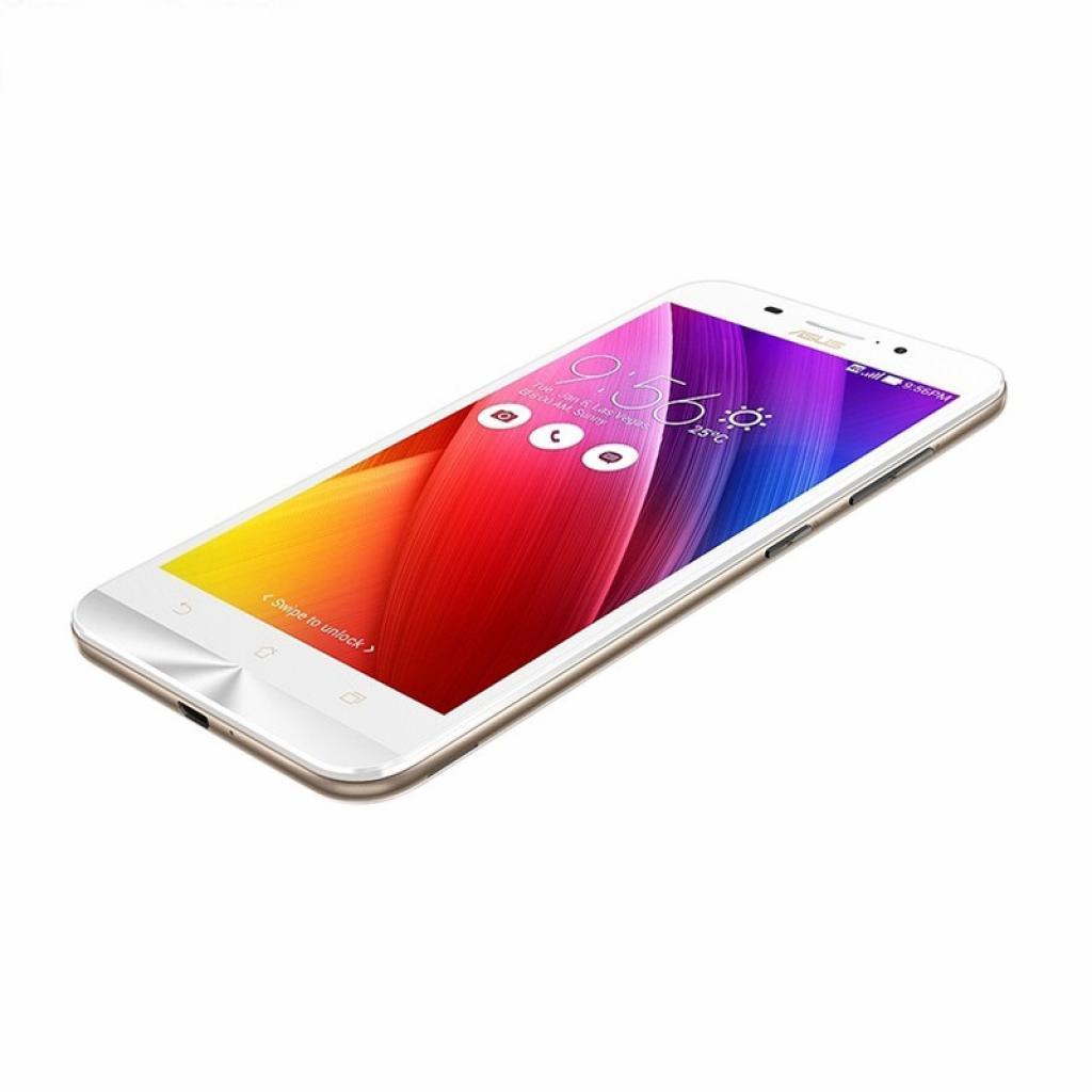 Мобильный телефон ASUS Zenfone Max ZC550KL White (ZC550KL-6B043WW) изображение 6