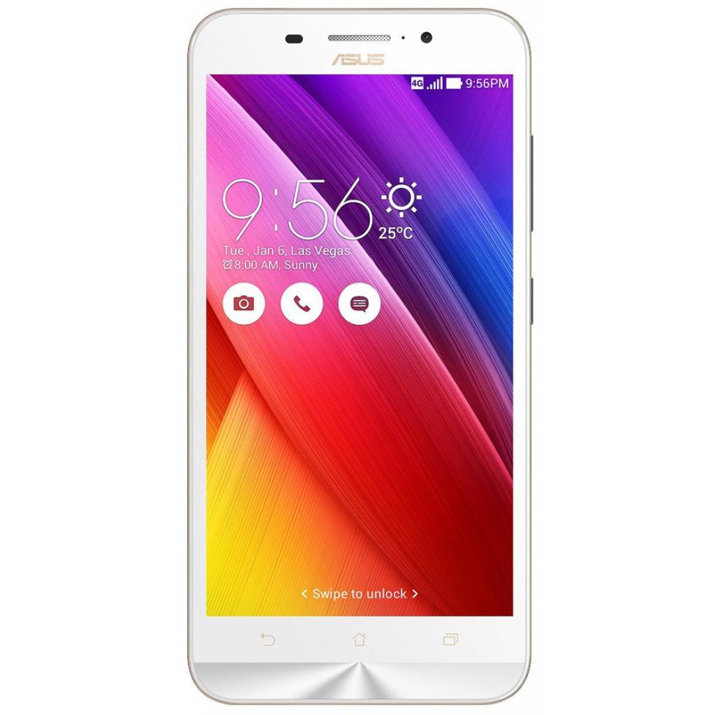 Мобильный телефон ASUS Zenfone Max ZC550KL White (ZC550KL-6B043WW)
