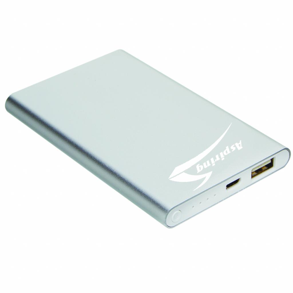 Батарея универсальная Aspiring HIT 5 (4000mAh, Li-Pol) (H5205) изображение 4
