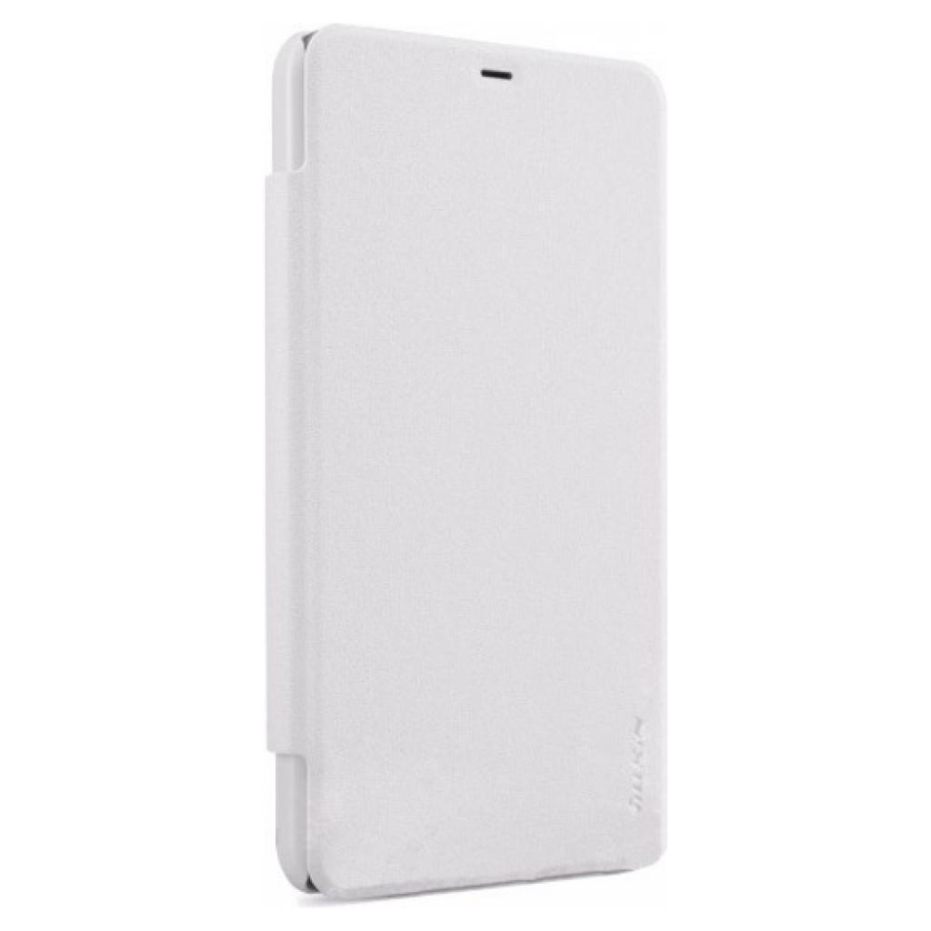 Чехол для моб. телефона NILLKIN для Microsoft Lumia 640 XL - Spark series (White) (6218528)