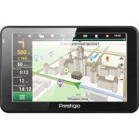 Автомобильный навигатор PRESTIGIO GeoVision 5068 Navitel (PGPS5068CIS04GBNV)