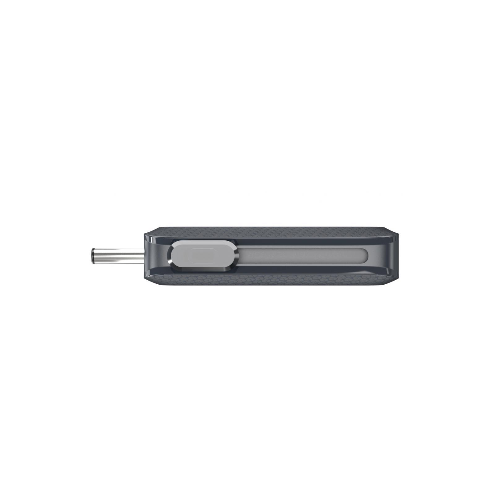 USB флеш накопитель SanDisk 128GB Ultra Dual Drive M3.0 USB 3.0 (SDDD3-128G-G46) изображение 9